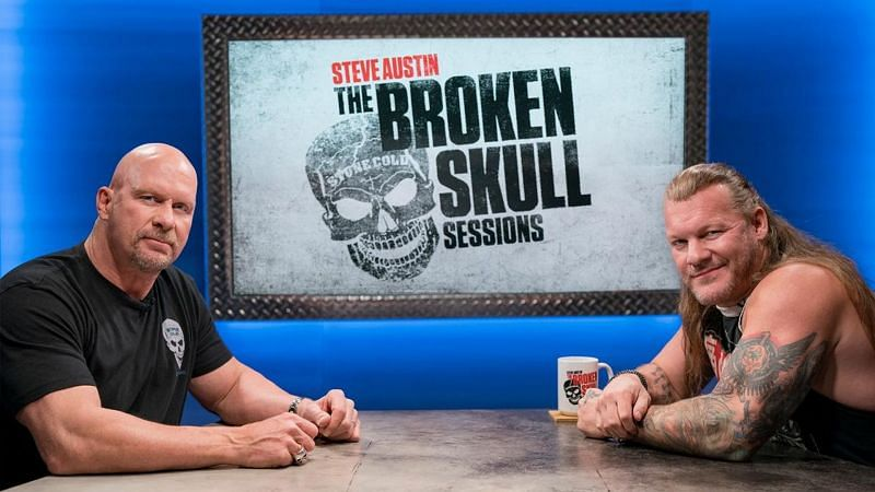 AEW star Chris Jericho is set to appear on an upcoming episode of Steve Austin
