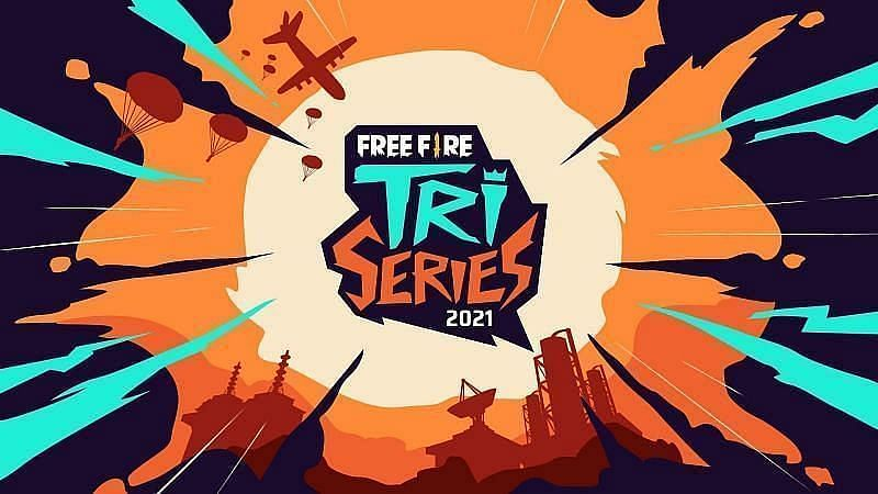 The Free Fire Tri-Series event is the newest one announced by Garena (Image via Free Fire)