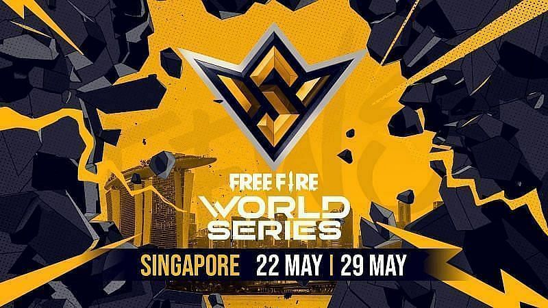 The Indian teams will be excluded from Free Fire World Series (Image via Garena)