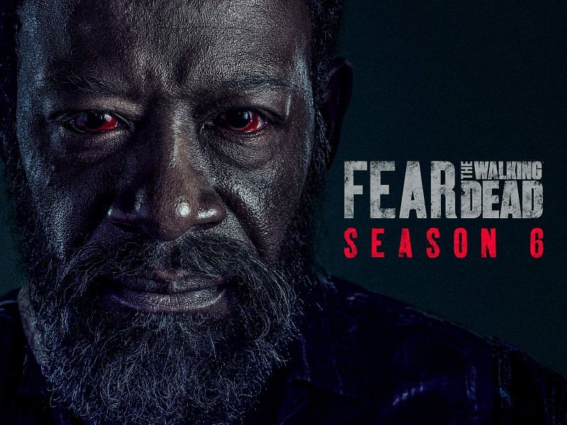 What surprises does Fear the Walking Dead have in store?
