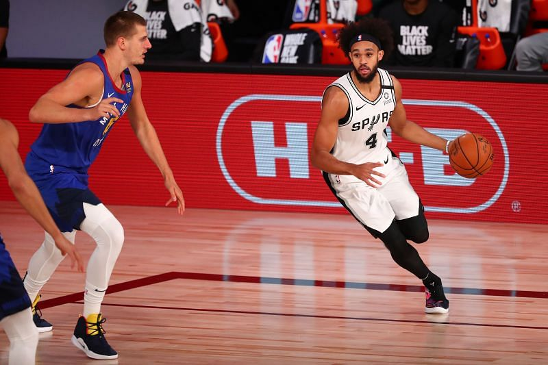 The Denver Nuggets and the San Antonio Spurs will face off at the Ball Arena on Wednesday
