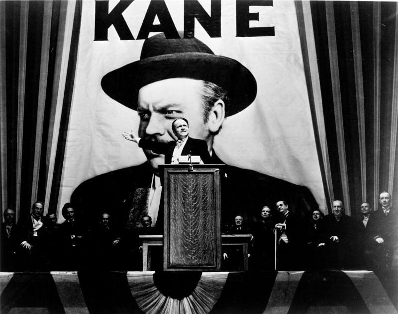 Official still from Citizen Kane/Image via Facebook
