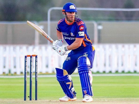 Will Mumbai Indians look toward Chris Lynn as their 4th overseas option?