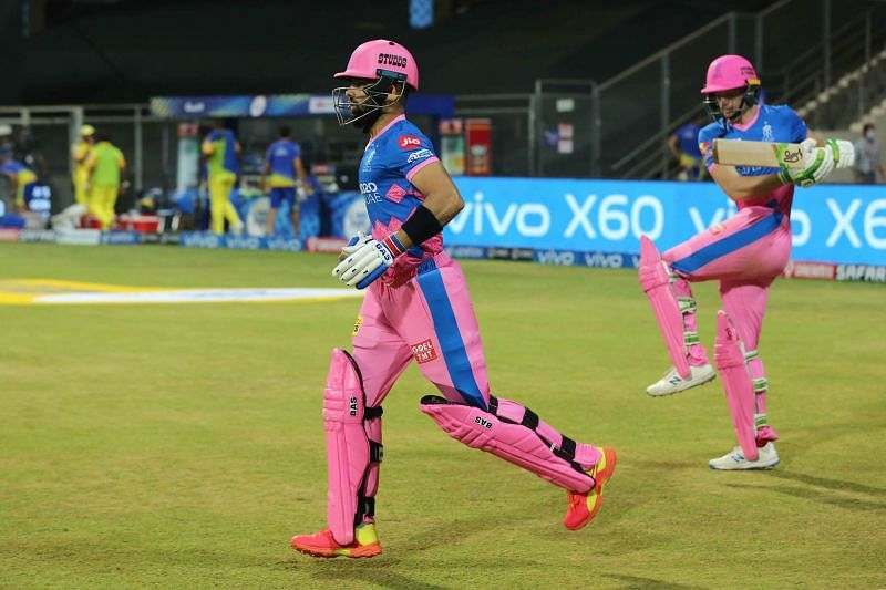 Manan Vohra has been unable to bring his IPL experience to the fore for RR.