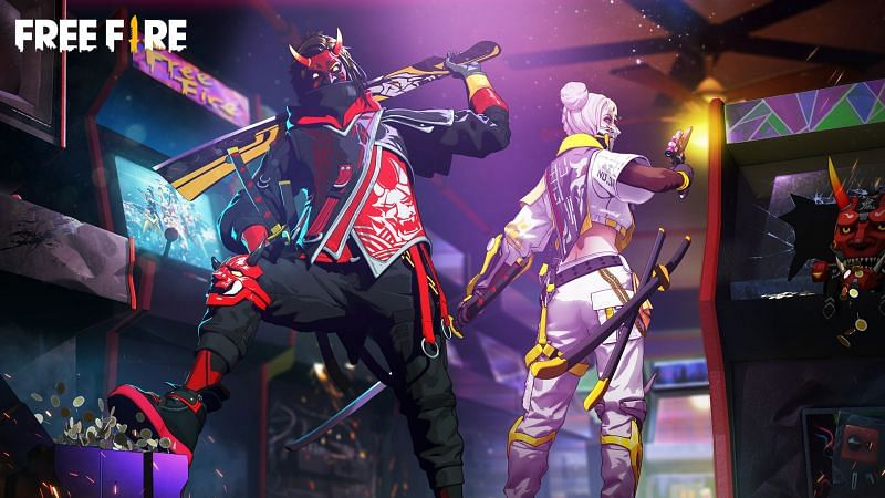 The Free Fire OB27 Advance Server was made available earlier today (Image via Garena Free Fire)