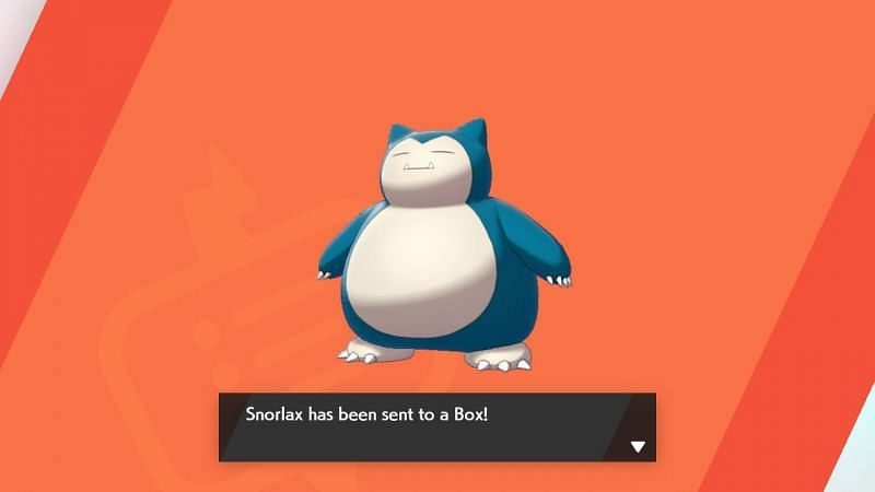 To easily catch Snorlax in Pokémon Sword and Shield, visit the Motostoke Riverbank and search for Snorlax wandering at the end of the wooden bridge.