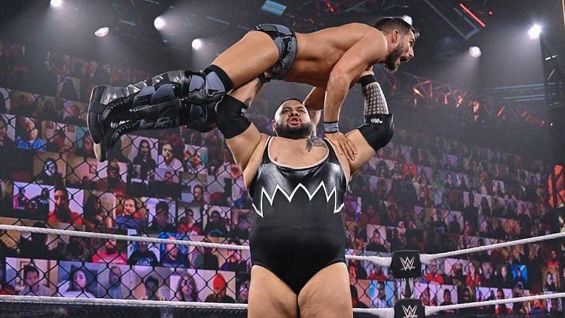 क्या ब्रॉनसन रीड एक और NXT नॉर्थ अमेरिकन चैम्पियनशिप शॉट हासिल कर पाएंगे