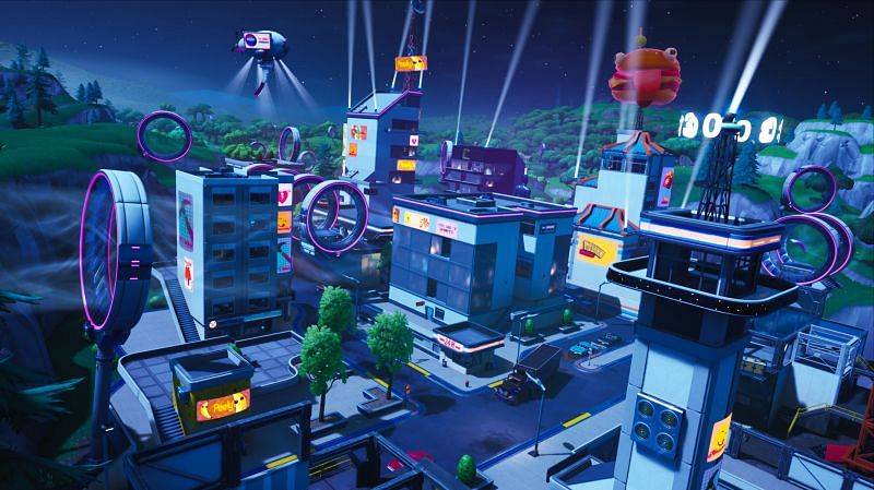 Fortnite Chapter 2 Season 7 ideas that might just become a reality (Image via Fortnite Wiki)