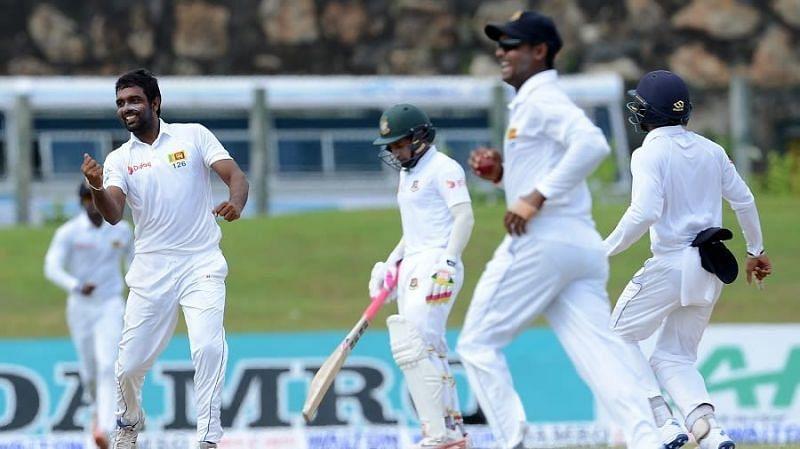 Bangladesh vs Sri Lanka 2021 Teams & Squads