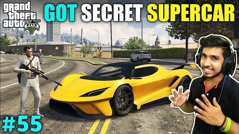 Image via Techno Gamerz (YouTube)