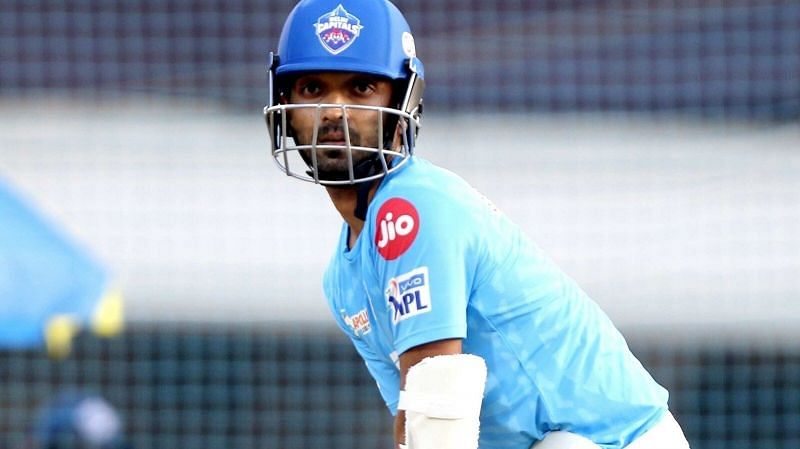 Ajinkya Rahane might make a comeback today