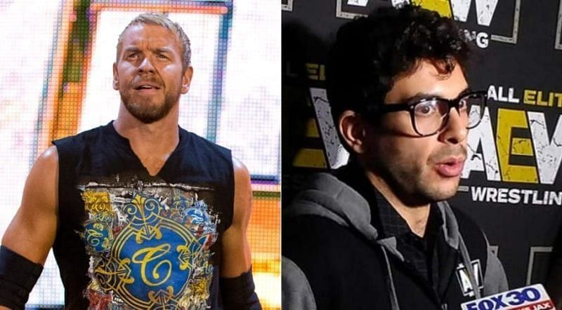 Tony Khan was impressed by Christian Cage