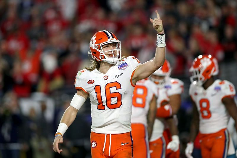College Football Playoff Semi-final at the PlayStation Fiesta Bowl - Clemson vs Ohio State