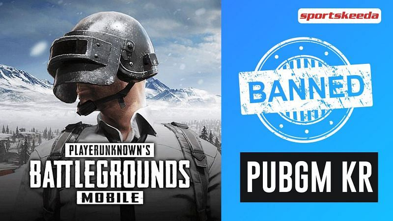 Fans are heartbroken over the restriction of the PUBG Mobile KR version.