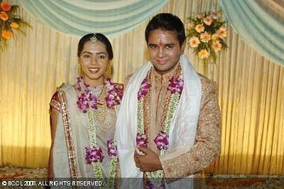 Parthiv Patel's Wedding with Avni Zaveri