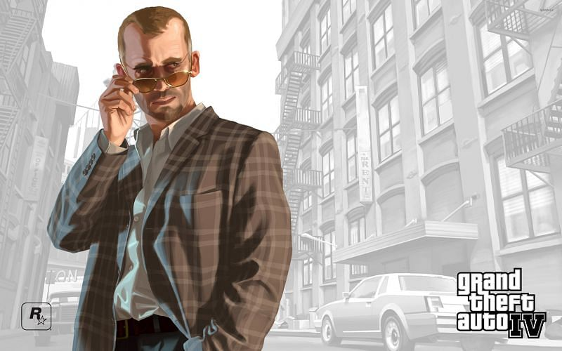 Each GTA villain brings something new to the table and accomplishes their goal in various ways (Image via Rockstar Games)