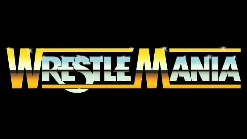 What great matches had odd endings at WrestleMania?
