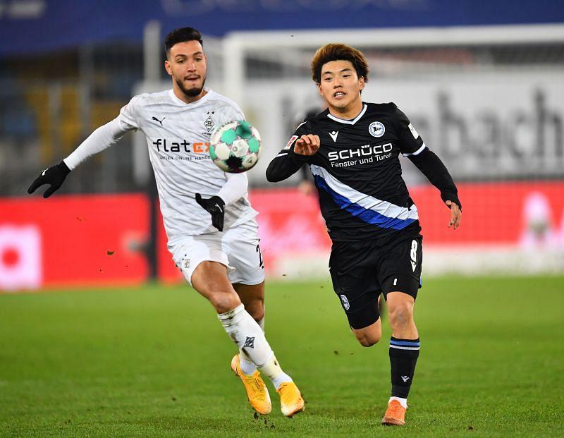 Borussia Mgladbach vs Arminia Bielefeld: Prediction, Lineups, Team News, Betting Tips & Match Previews