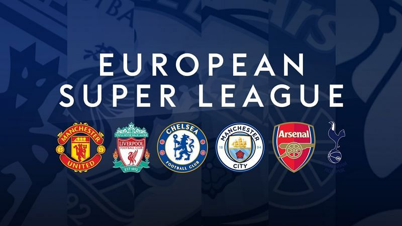 European Super League is here to end the game as we know it.