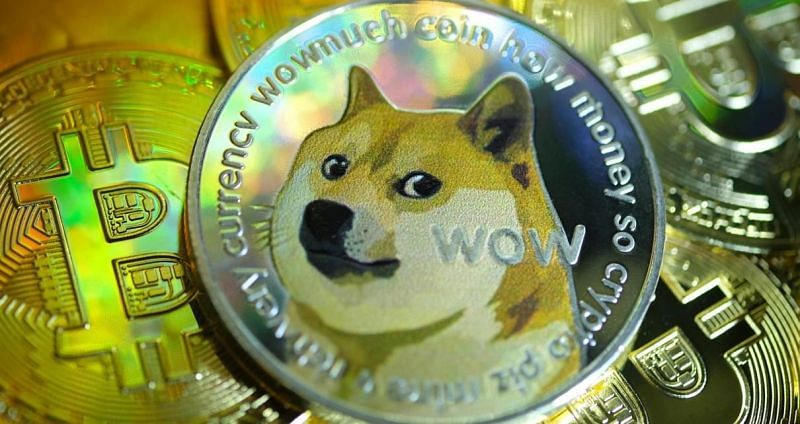 The Age of Dogecoin is here (Image via Getty Images)