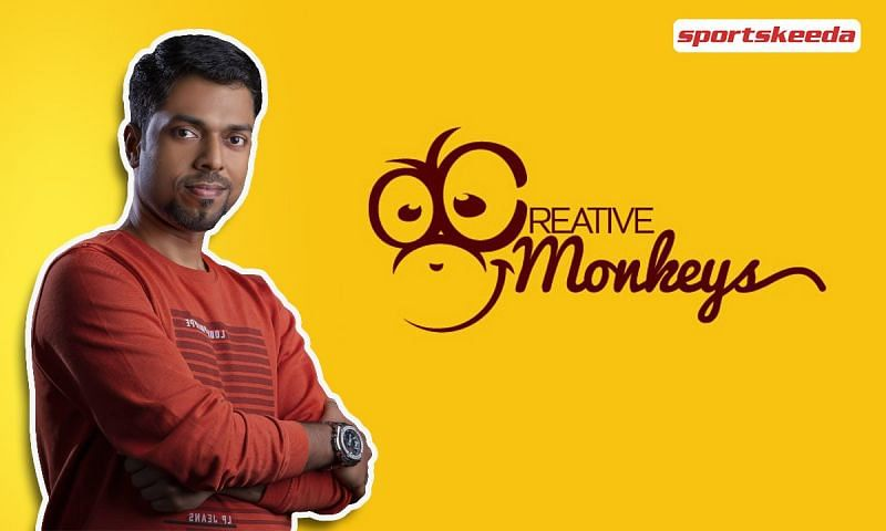 Mr. Deepak Aravind, Founder & CEO, Creative Monkey Games