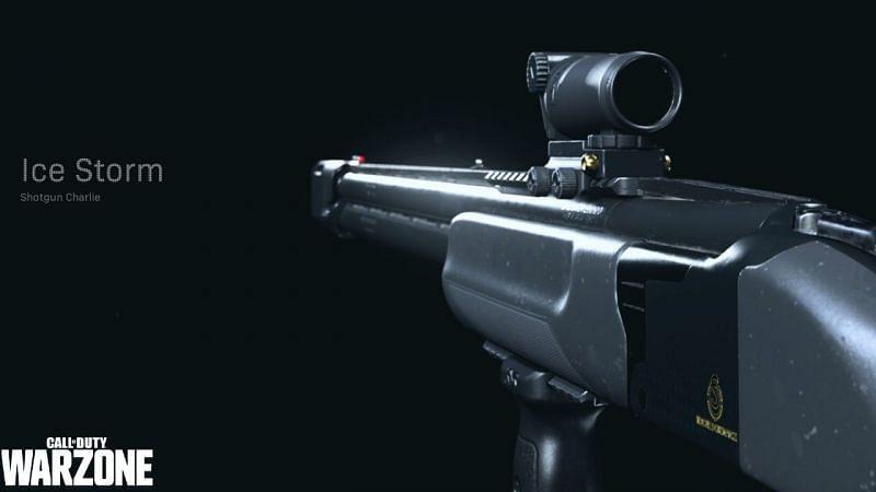 The best 725 loadout in Call of Duty: Warzone Season 2