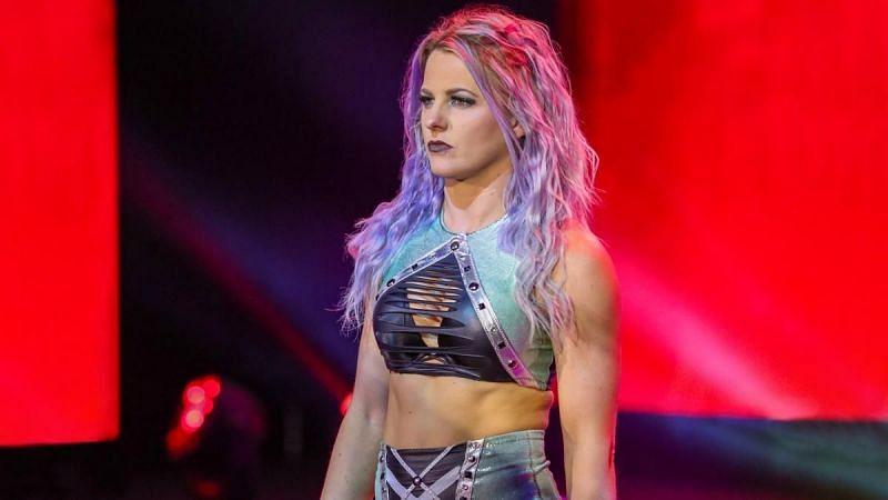 Candice LeRae believes four women on the WWE roster earned their spotlight WrestleMania week.