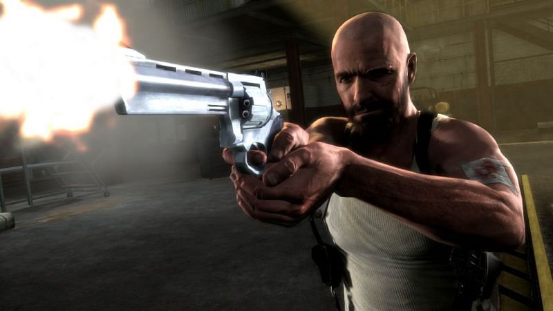 LA Noire and Max Payne 3 now have free DLC available for everyone (Image via Rockstar Games)