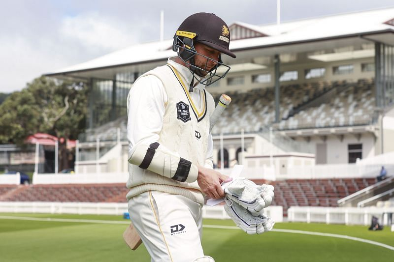 Devon Conway has aggregated 7,130 runs in first-class cricket