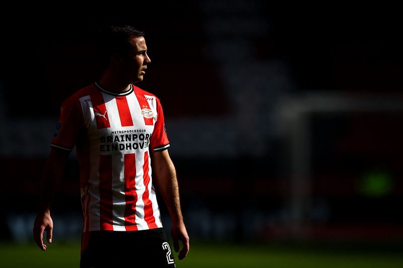 PSV Eindhoven play Heracles Almelo on Sunday