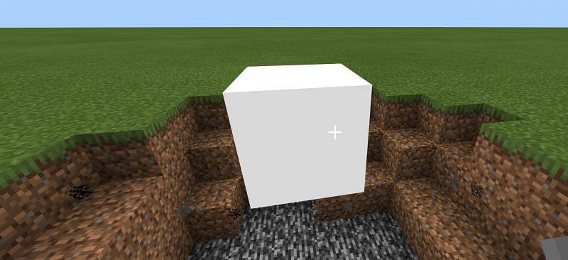 TNT exploding (Image via Minecraft)