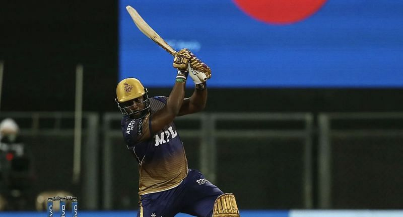 Andre Russell (Photo: BCCI)