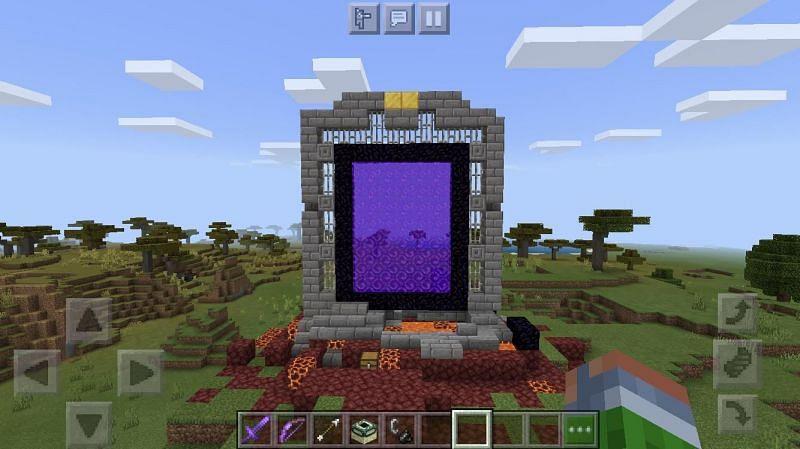 Portals (Image via Reddit)