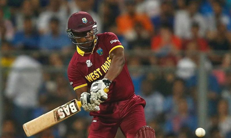 Johnson Charles will lead the South Castries Lions at St Lucia T10 Blast 2021