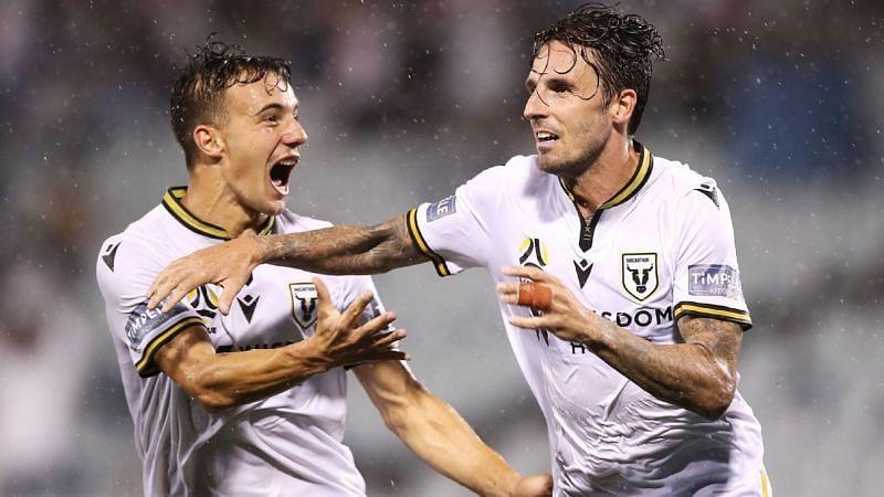 Macarthur continue their impressive debut campaign against Perth