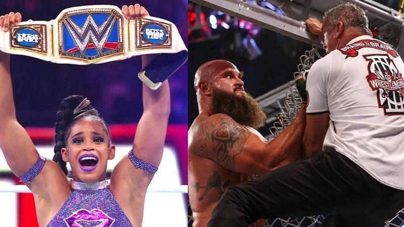 WWE Wrestlemania 37