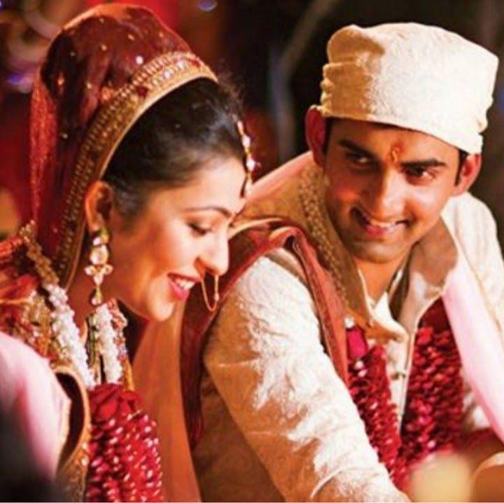 Gautam Gambhir's Marriage