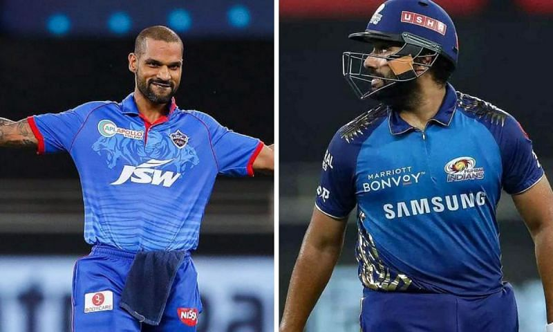Who will get the two points in the DC vs MI clash?