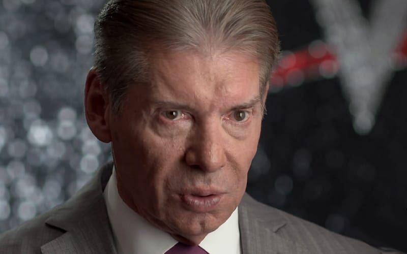 Vince McMahon (Credit: WWE)