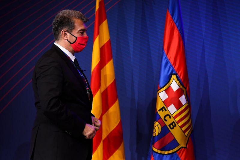 FC Barcelona New President Election