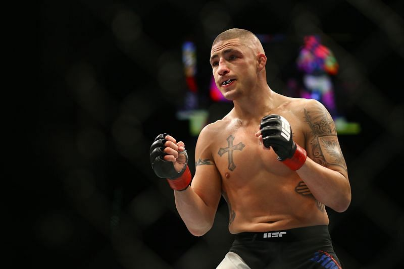 Diego Sanchez is one of the most popular - and eccentric - UFC fighters of all time.