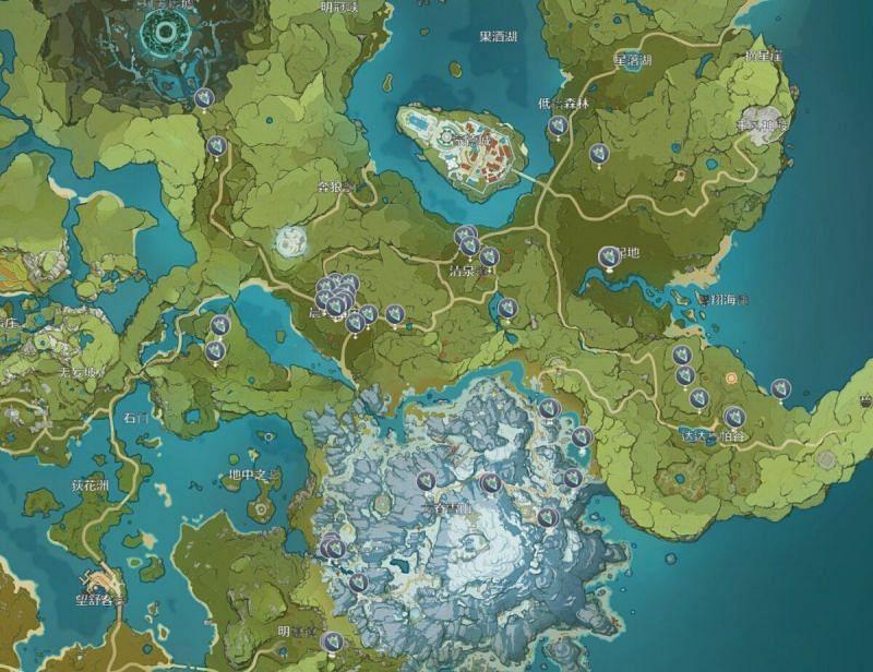 Image via gamewith