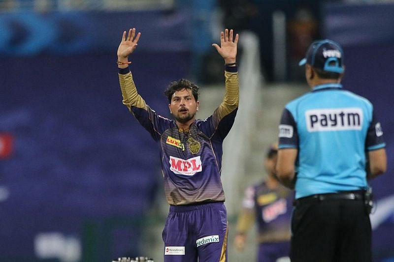 Will Kuldeep Yadav make a comeback in IPL 2021?