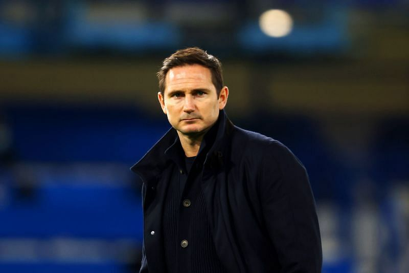 Frank Lampard could return to the Premier League this summer.