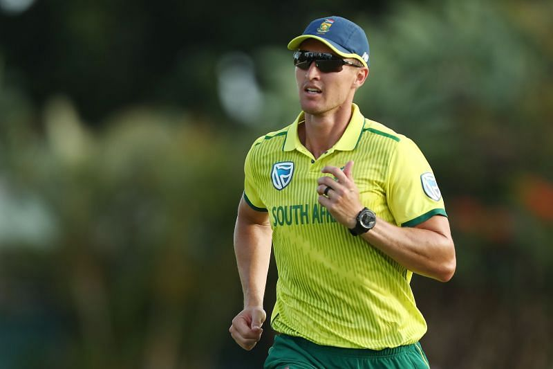 Dwaine Pretorius has a good record against Pakistan in T20Is
