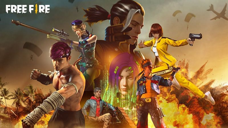 Only selected users who have received an Activation Code will be able to access the Free Fire OB27 Advance Server (Image via ff.garena.com)