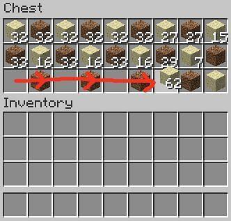 Minecraft Mouse Tweaks 2 (Image via curse forge)