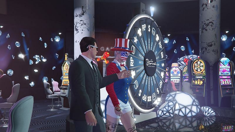 Heists have always been an integral part of GTA Online and represent the ultimate Grand Theft Auto experience (Image via rockpapersshortgun.com)