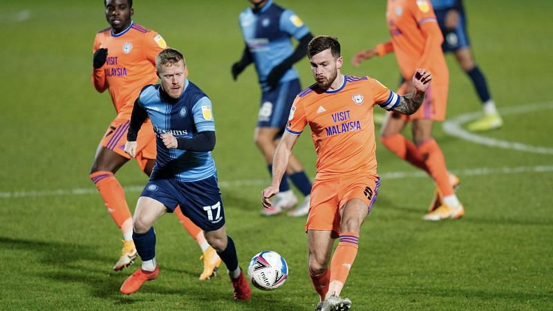 Wycombe will have to beat Cardiff again to keep their safety hopes alive