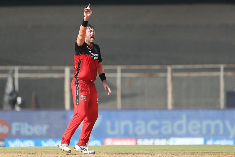 Dan Christian has done little of note in the three matches he has played for RCB [P/C: iplt20.com]
